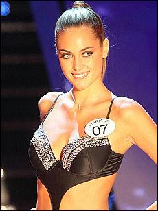 Miss Italia 2009