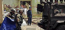 Afghanistan, attacco ai militari italiani Uccisi sei parà della Folgore, 4 feriti