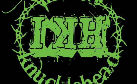 logo Inbred_Knucklehead