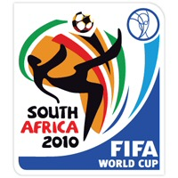 Logo Mondiali 2010
