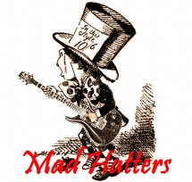 Logo Mad Hatters
