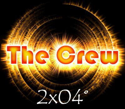 Logo The Crew