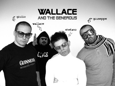 Wallace And The Generous