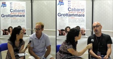 Intervista a Giovanni Zangoli e Giovanni Perfetto