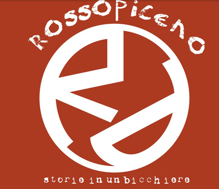 Logo Rosso Piceno Folk Rock Band