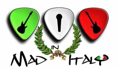 Locandina Mad In Italy con concorso