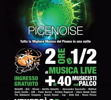 Locandina Picenoise