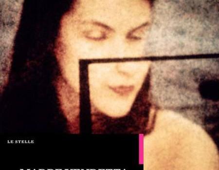 Copertina del libro Madre Vendetta di Giancarlo Trapanese
