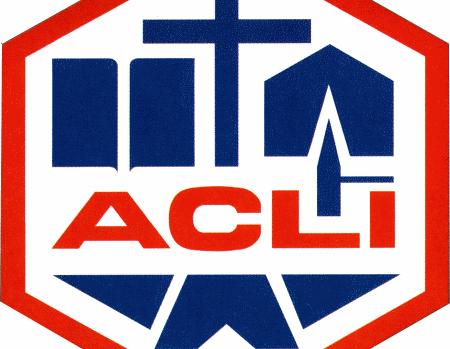 Logo - Acli