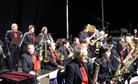 marche big band