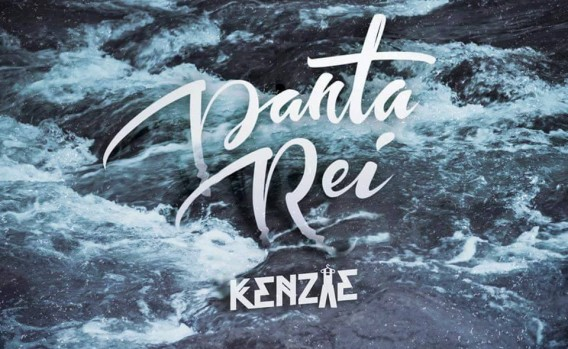 Kenzie - Panta rei