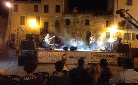 Acquaviva Rock Night 2015