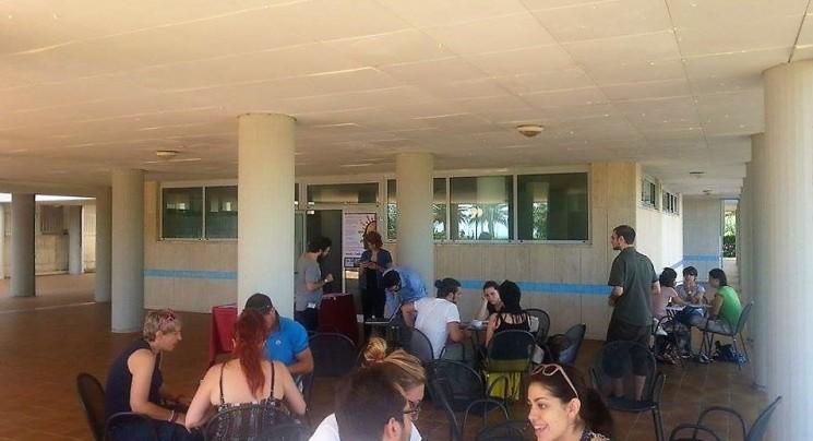 workshop prof. Perondi
