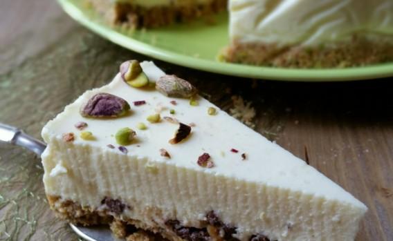 Cheesecake Sicilia