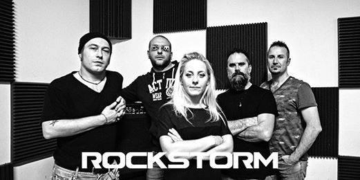 Rockstorm