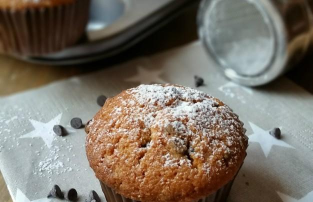 Muffin Orzo