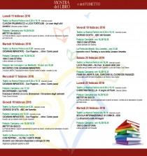 Mostra del Libro Osimo