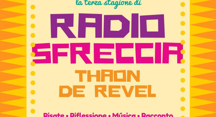 Radio Sfreccia