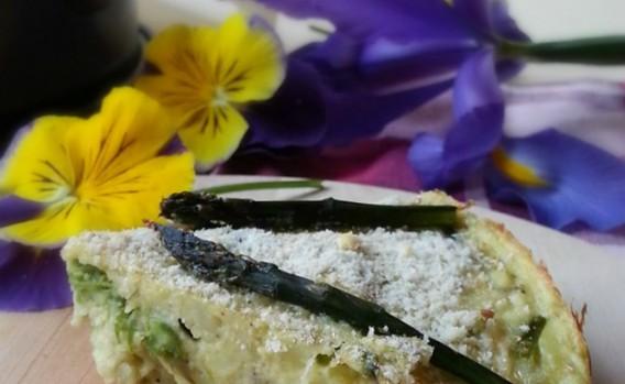 Patate e Asparagi