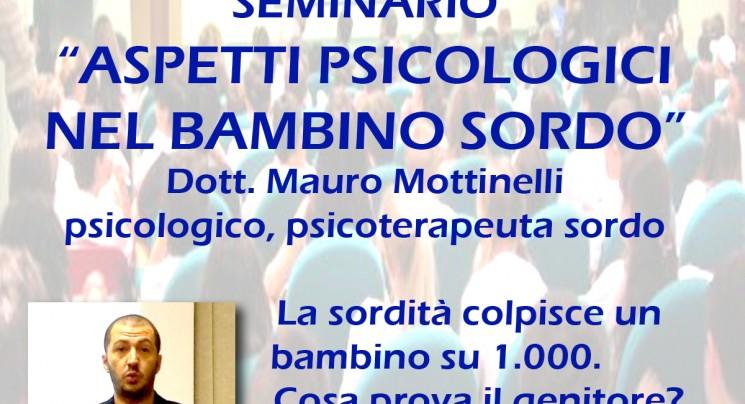 Seminario Mottinelli