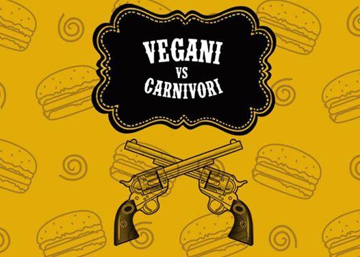 vegani carnivori