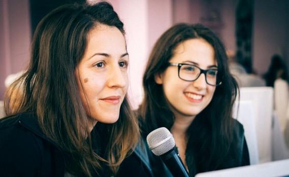 Cristina SARA