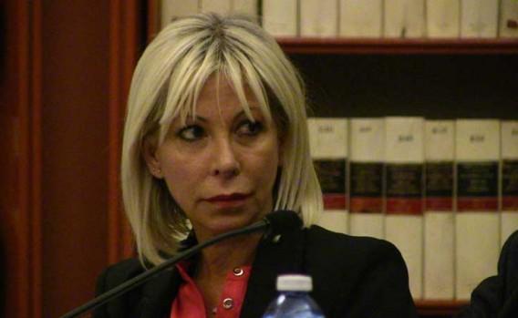 Cristiana Macchiusi