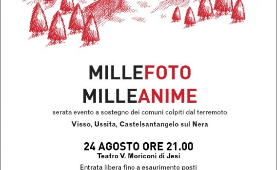 Mille foto mille anime