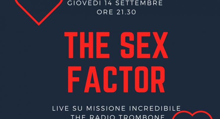 the sexfactor