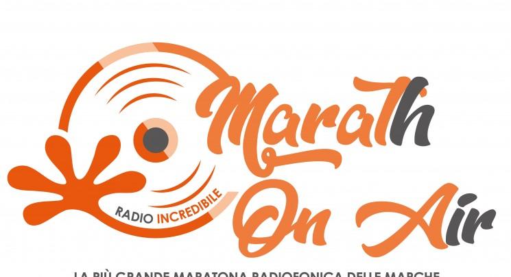 marath on air