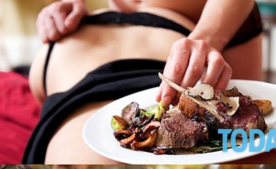 dieta- sesso