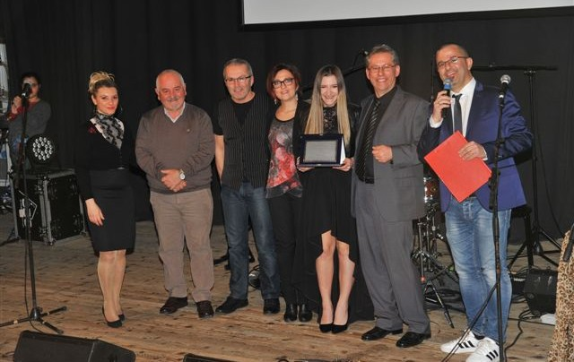 - Premio Assoluto Giulia Toschi
