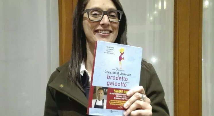 Christina B. Assouad - Brodetto galeotto