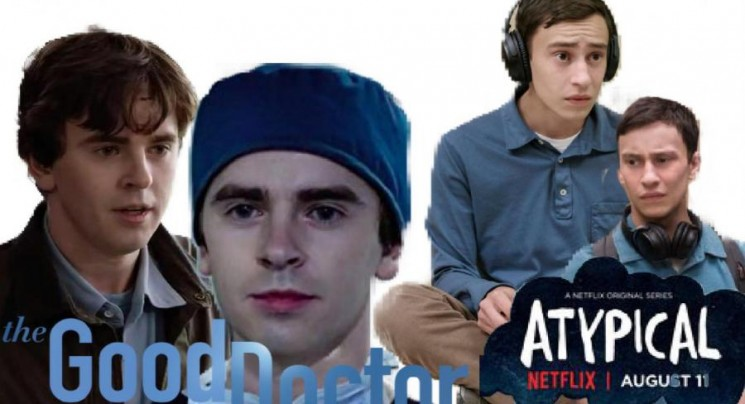 good doctor atypical