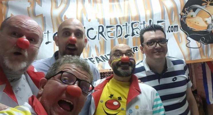 vip clown vallesina