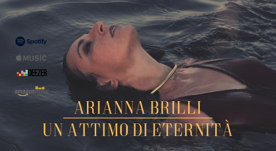 arianna brilli