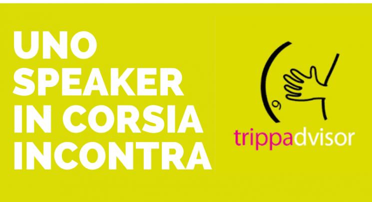 Speaker vs trippa