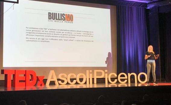 TedxAscoliPiceno_2_MonicaGagliardi