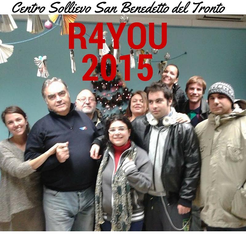 R4You Centro Sollievo