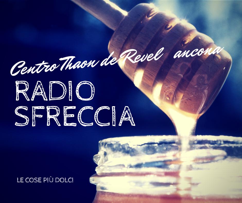Radio Sfreccia La Seconda Stagione
