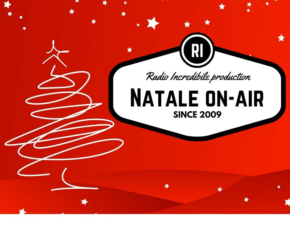 Un Natale On Air