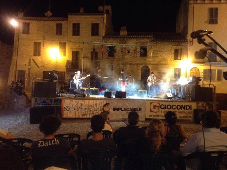 Acquaviva Rock Night 2015