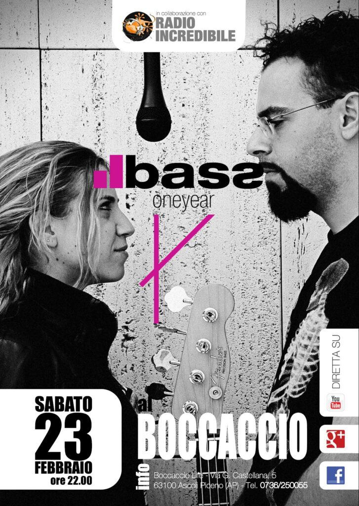 II Bass