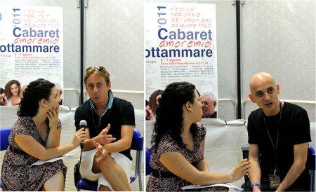Intervista a Ezio Testa e Sergio Silvestri