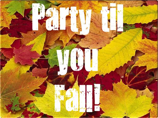 Rolly 4Dj - autumn party